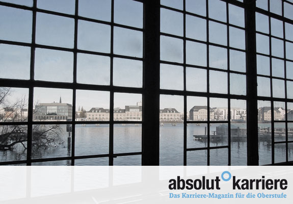 Traumberufmedien - absolutkarriere | Glashaus Berlin (Arena)